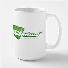 Large OCI Mug