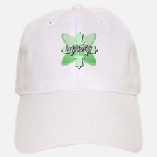Lady Disc Golf Mint Baseball Baseball Cap