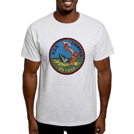 USS CHOPPER Light T-Shirt