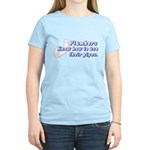 Funny Plumbers Women's Light T-Shirt