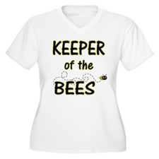 Keeper of Bees T-Shirt