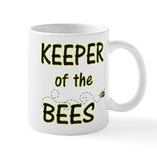 Keeper of Bees Mug