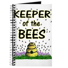 Keeping bees Journal