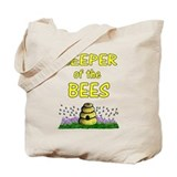 Bees Totes & Shopping Bags