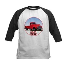 The KB pickup truck Tee
