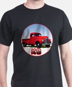 The KB pickup truck T-Shirt