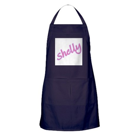 SHELLY Apron (dark)