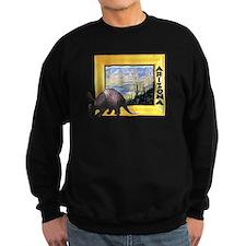 Arizona Armadillo Sweatshirt