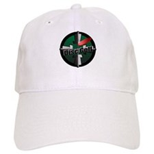 Disc Golf Site Baseball Cap