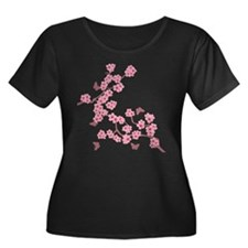 Cute Cherry blossoms T