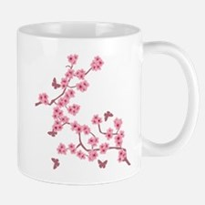 Unique Japanese design Mug
