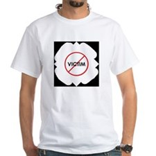 No Victim Shirt