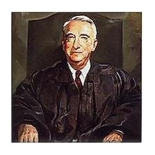 SUPREME COASTER Frederick Moore Vinson