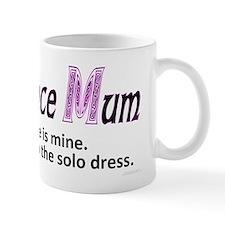 Irish Dance Mum - Mug