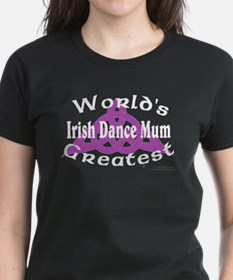 Greatest Mum - Tee