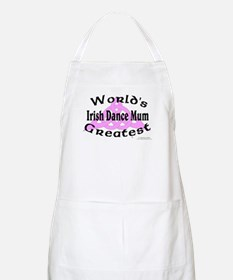 Greatest Mum - Apron