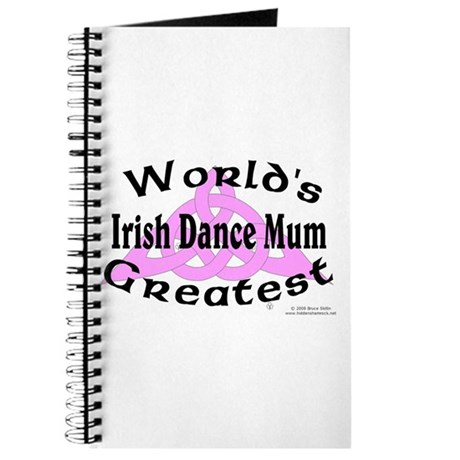 Greatest Mum - Journal