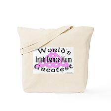 Greatest Mum - Tote Bag