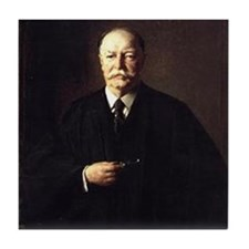 SUPREME COASTER William Howard Taft