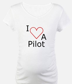 Unique Pilot in training Shirt