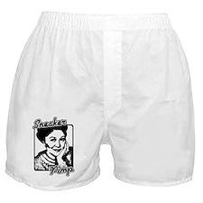 Sneaker Pimp Boxer Shorts