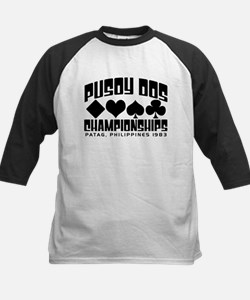 Pusoy Dos Championships Tee