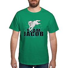 Wolf Jacob T-Shirt