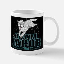 Wolf Jacob Mug