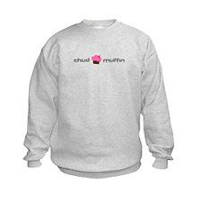 Cool Muffin Sweatshirt