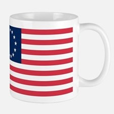 Cute Revolutionary war Mug