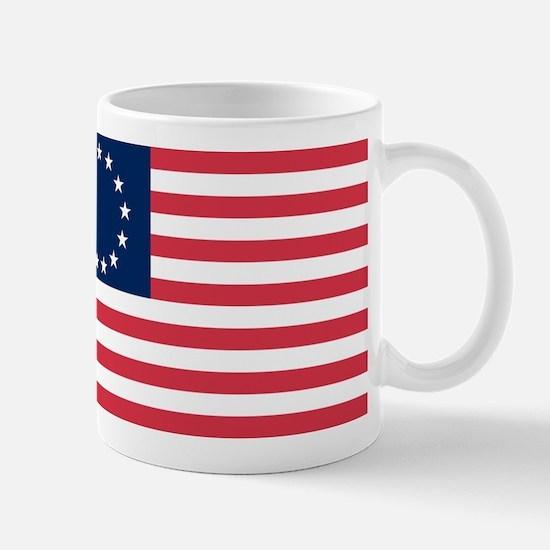 Unique Revolutionary Mug
