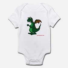 Cool Scary Infant Bodysuit