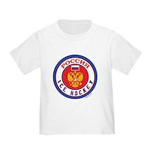 RU Russia/Rossiya Hockey T