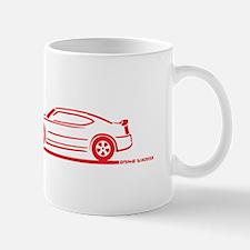 2010 Dodge Charger Mug