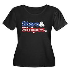 Stars & Stripes T