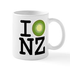 I Kiwi NZ Mug