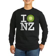 I Kiwi NZ T