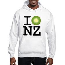 I Kiwi NZ Hoodie