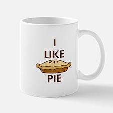 I Like Pie Mug