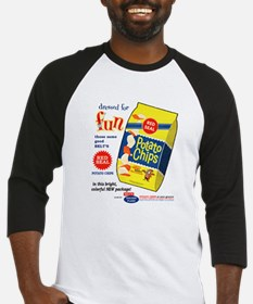 Funny Packages Baseball Jersey