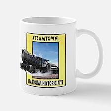 Steamtown National Historic S Mug