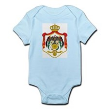 Jordan Coat Of Arms Infant Bodysuit