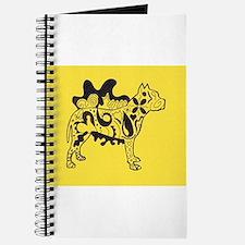 Yellow Tattoo Pit Journal