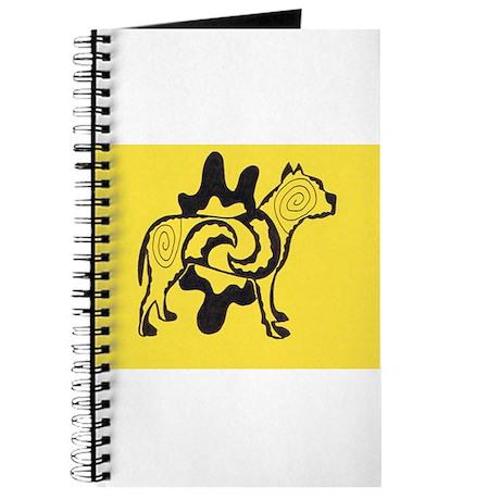 Yellow Tattoo Pit2 Journal