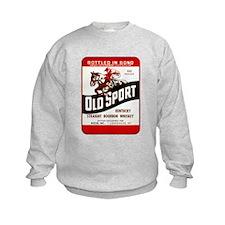 Funny Antique Sweatshirt