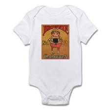 Cute Argus Infant Bodysuit