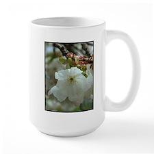 White delicacy Mug
