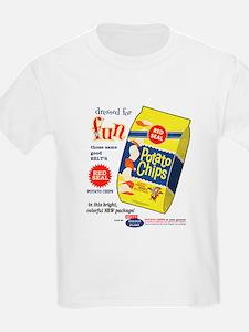 Funny Vintage advertising T-Shirt