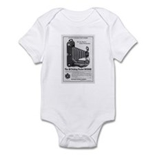Unique Argus Infant Bodysuit
