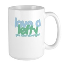 Love a Lefty Mug